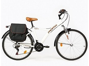Urbana Moma Bikes HYBRID 26″