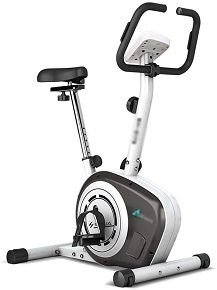 YHSFC Bicicleta de Spinning casera