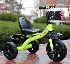 que es un triciclo