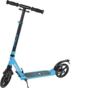 XXL Wheel Scooter 200 mm