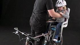 Asiento de bicicleta para Niños conclusiones