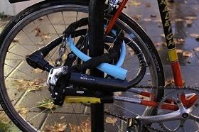 Candados para Bicicletas inicio