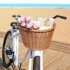 Cesta Delantera para Bicicletas inicio