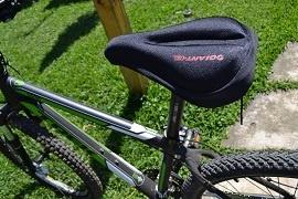 Cubre Sillines de Bicicletas conclusiones