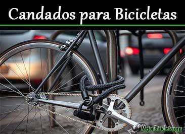 Candados para Bicicletas