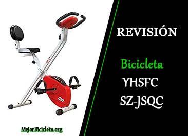 Bicicleta YHSFC SZ-JSQC