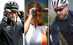 gafas de ciclismo inicio