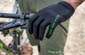 guantes de ciclismo final