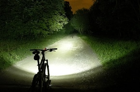 luces para bicicletas inicio