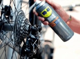 Desengrasante para Bicicletas inicio