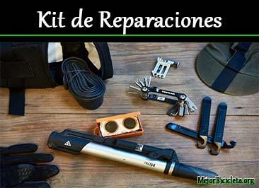 Kit de Reparaciones