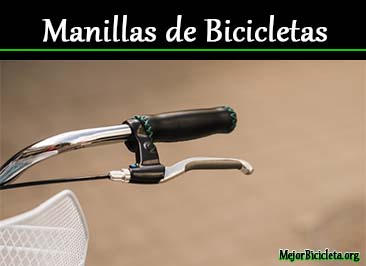Manillas de Bicicletas