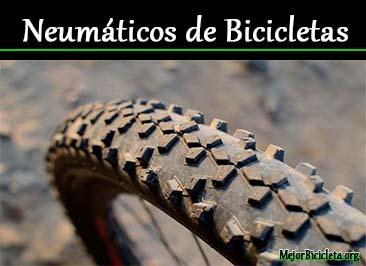Neumáticos de Bicicletas