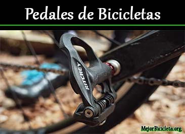 Pedales de Bicicleta