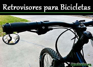 Retrovisores para Bicicletas