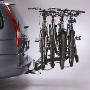 Porta-Bicicletas Traseros para Coches conclusiones