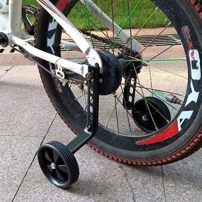 /20/Pulgadas JUEYAN 2/x Bicicleta ruedines Ruedas auxiliares para Kinderfahrrad Entrenamiento Ruedas Ni/ños Cilindro de Accesorios para Todas Las Bicicletas de 12/