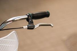 manija de freno Bicicletas final
