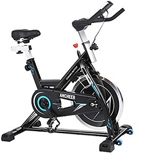 Bicicleta Spinning Ancheer