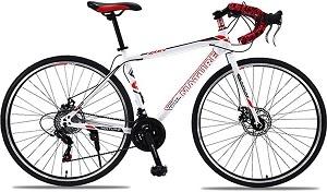 H-LML bicicleta de carretera