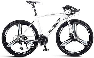 NENGGE bicicleta de carretera