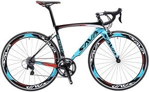 Bicicleta Savadeck Warwinds 3.0