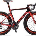 Bicicleta Savane Phantom 3.0