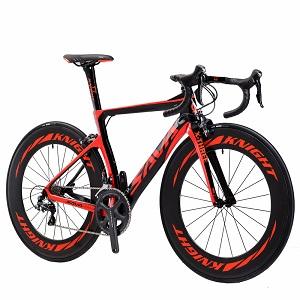 Bicicleta Savane Phantom 3.0 conclusiones
