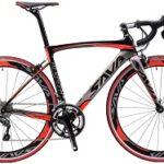 Bicicleta Savane Warwind 5.0