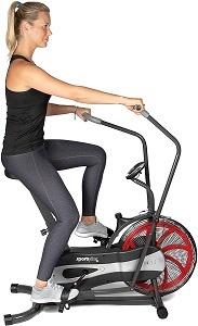 Bicicleta SportPlus SP-FB-1000 conclusiones