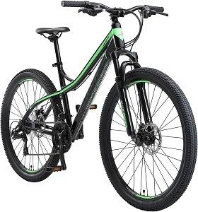 Bicicleta de Montaña BikeStar BI-26-MB-J1-GYRD