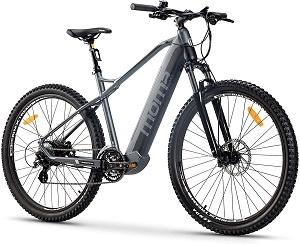 Bicicleta de Montaña Moma Bikes E-MTB 29
