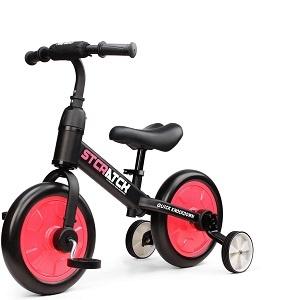 Bicicleta para Niños Fascol 3 en 1