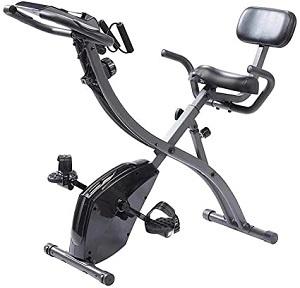 Bicicletas Estáticas Plegables Botopro Slim Cycle