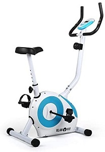 Bicicletas Estáticas Plegables Klarfit MOBI-FX-250
