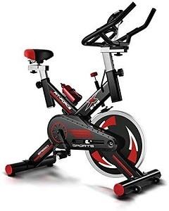 Bicicletas Estáticas de Spinning Fit-Force X24KG