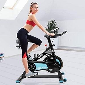 Bicicletas Estáticas de Spinning Profun Vélo Sport ventajas