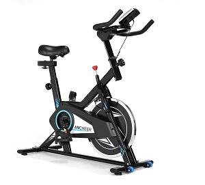 Bicicletas Estáticas de Spinning Profun Vélo Sport