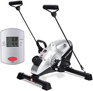 Mini Bicicleta Estática Maxcare MC-B-222201-N
