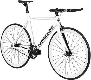 Bicicleta FabricBike Light