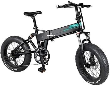 Bicicleta Fiid.o M1